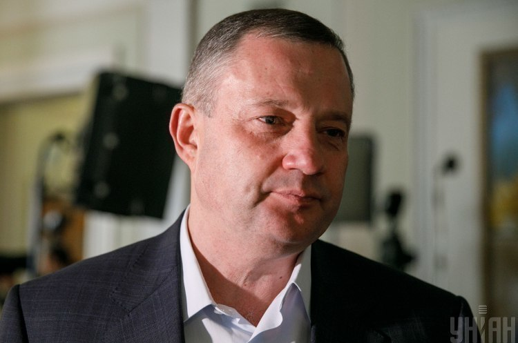 ВАКС заарештував усе майно нардепа Дубневича  – ЗМІ