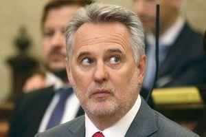 Заводи Фірташа подали позови проти АМКУ щодо поділу  Ostchem