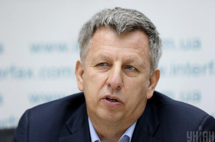Суд заарештував 32 млн євро на Люксембурзьких рахунках власника телеканалу «Прямий» – Портнов