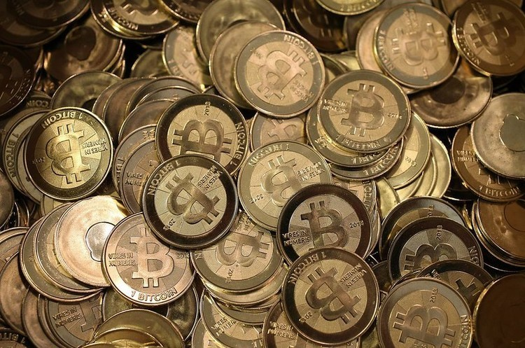 Blockchain4Ukraine подали законопроєкт про легалізацію криптовалюти