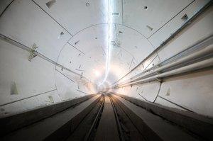 Boring Company Ілона Маска почала рити тунель під Лас-Вегасом