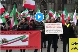 «Бензинові» протести в Ірані: ряд депутатів парламенту подали у відставку