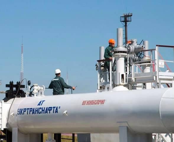 Контракт на транзит нафти між «Укртранснафтою» і «Транснєфтью» буде автоматично продовжений на 2020 рік