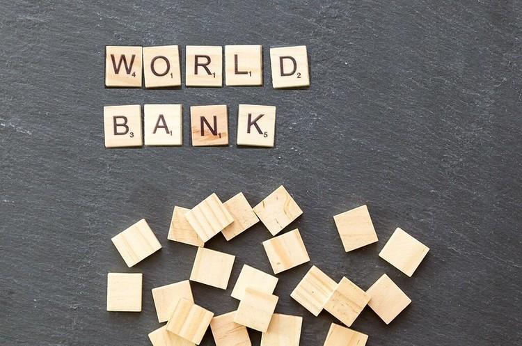 Світовий банк покращив прогноз росту ВВП України