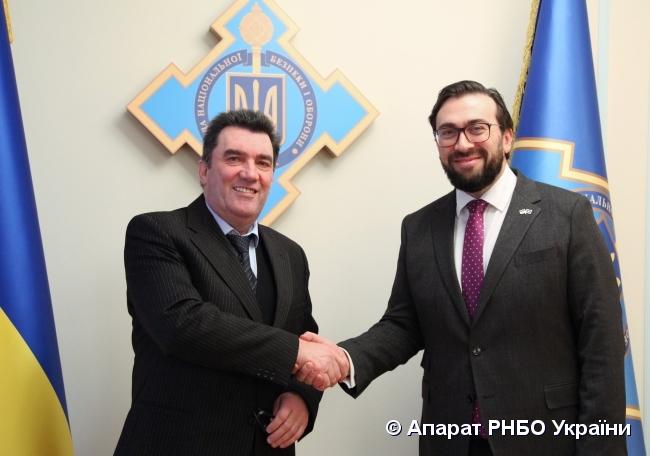РФ відпрацьовує кібератаки в Україні, а потім може спрямувати їх на країни НАТО та ЄС – РНБО