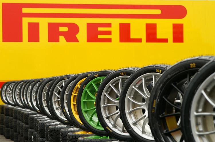 Pirelli вигадав шини,які здатні попереджати інші авто про небезпечні дорожні умови