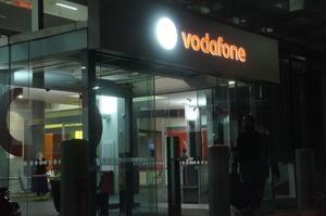 «Vodafone Україна» збільшив прибуток в ІІІ кварталі до 4,3 млрд грн