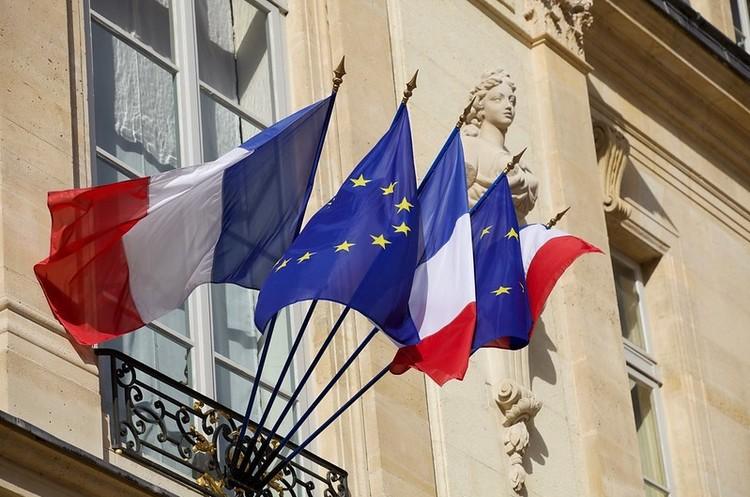 Франція хоче змінити правила вступу до ЄС
