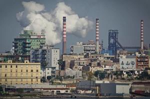Поліція здійснила рейд на ArcelorMittal Italia в межах розслідування скандальної справи