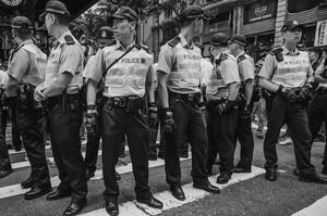 Сенат США прийняв законопроєкт по Гонконгу, Китай заявив протест