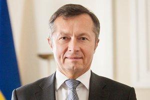 Голова правління Райффайзен банк Аваль Писарук увійшов до складу правління ЄБА