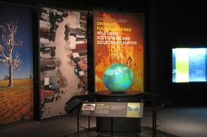 Зміни клімату можуть зменшити світову економіку на 3% за 30 років – дослідження