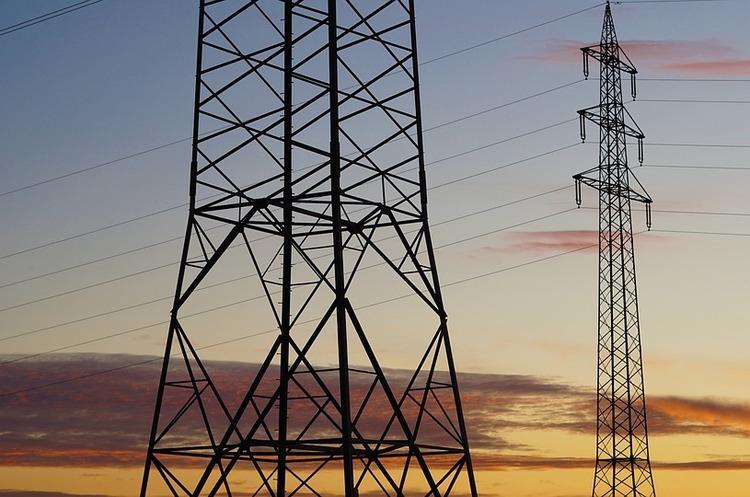 Україна з початку року збільшила експорт електроенергії