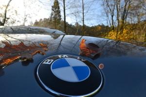 BMW замовила батарей для електрокарів на 10 млрд євро