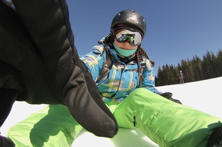 ПУМБ и ИНГО Украина выпустили страховку для лыжников-любителей