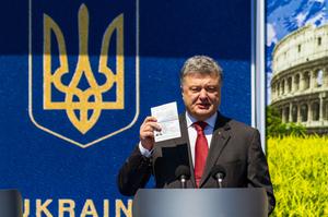 Україна піднялася на 5 позицій у рейтингу найбажаніших паспортів світу
