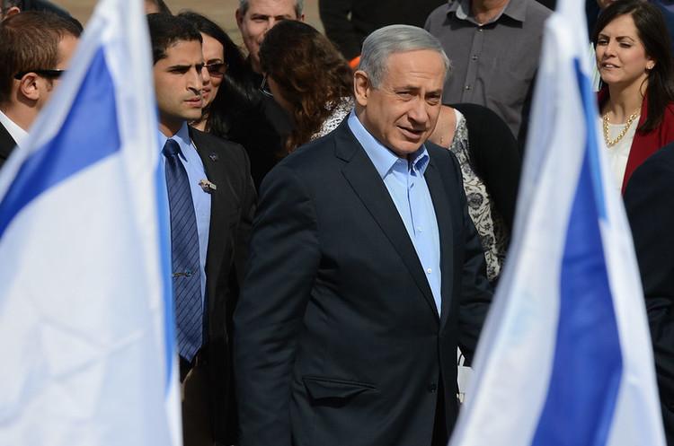Прокуратура Ізраїлю висунула обвинувачення проти прем'єр-міністра Нетаньяху