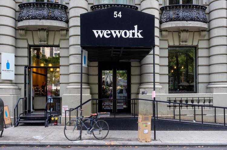 WeWork скоротить 19% штату, щоб скоротити ріст збитків після провалу виходу на ІРО
