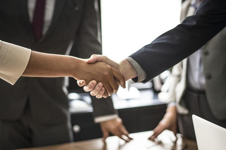 Visa та Мінцифра підписали меморандум про співпрацю