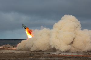 РФ планує провести нові випробування гіперзвукової ракети «Циркон» до кінця 2019