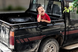 Запасные дети: нардепы оценили безопасность перевозки ребенка в 510–850 грн