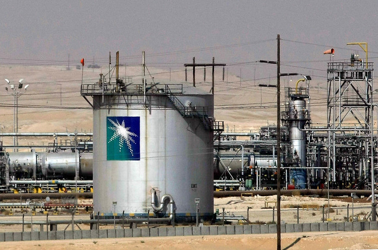 Saudi Aramco виключила із свого ІРО найбільші світові банки