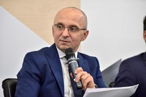 Кабмін звільним керівника Держенергоефективності Сергія Савчука