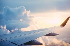 Аэропорт «Одесса» приостановил воздушное движение до вечера