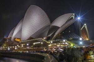 Подихати один день повітрям в Сіднеї – це як викурити 32 сигарети – дослідження