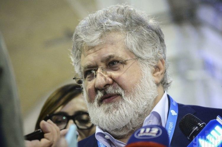 «МВФ знає, що ПриватБанк мені повернуть найближчим часом» - Коломойський