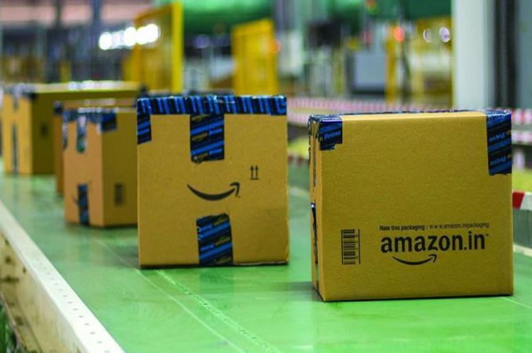 Amazon подала до суду на Пентагон через Microsoft
