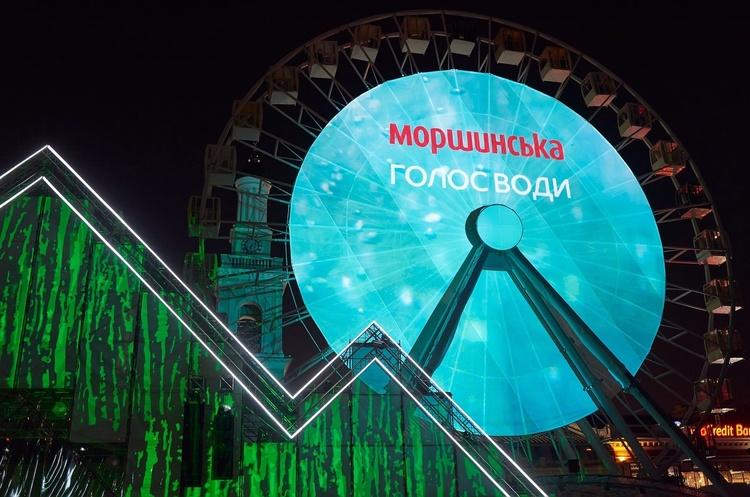 Рейтинг найдорожчих брендів України: «Моршинська» коштує $550 млн, а «Нова пошта» – $310 млн