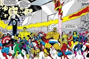 Найперший комікс Marvel 1939 року продано на аукціоні за $1,3 млн