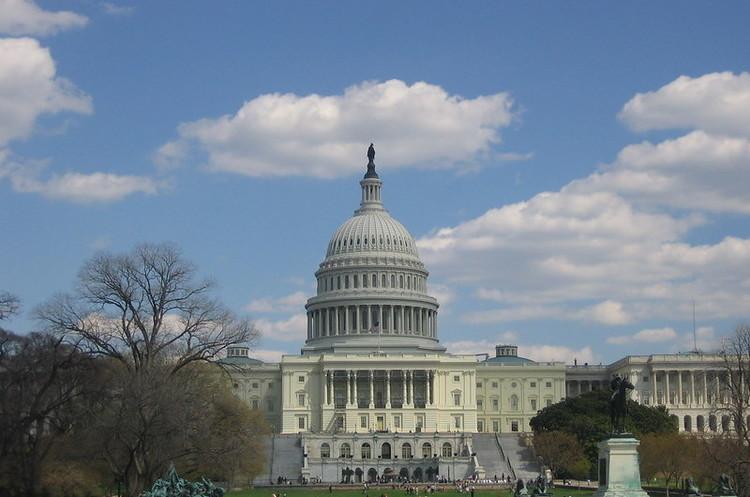 Конгрес США отримав аудіо, відео та фото від клієнта Джуліані Льва Парнаса