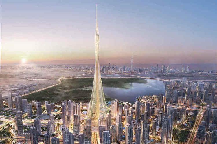 Выше неба: 10 самых ошеломляющих новых небоскребов