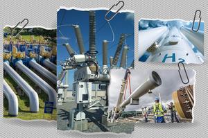 Gas Foresight: как меняется энергетическая карта Европы и мира