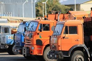 Daimler Truck придбала 15% компанії «КамАЗ»