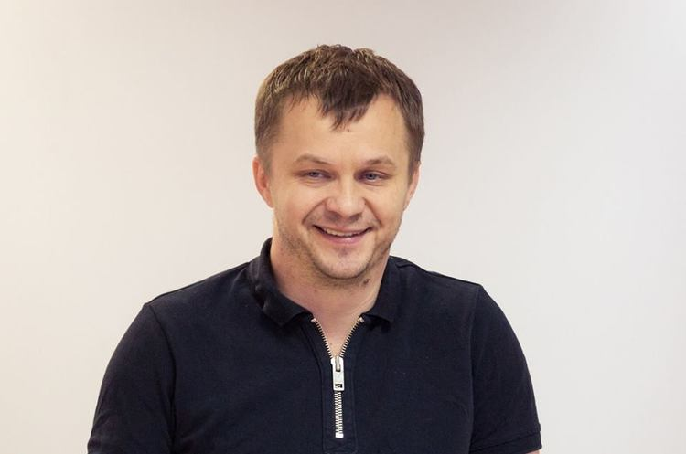 Милованов уволил половину руководителей в Минэкономики