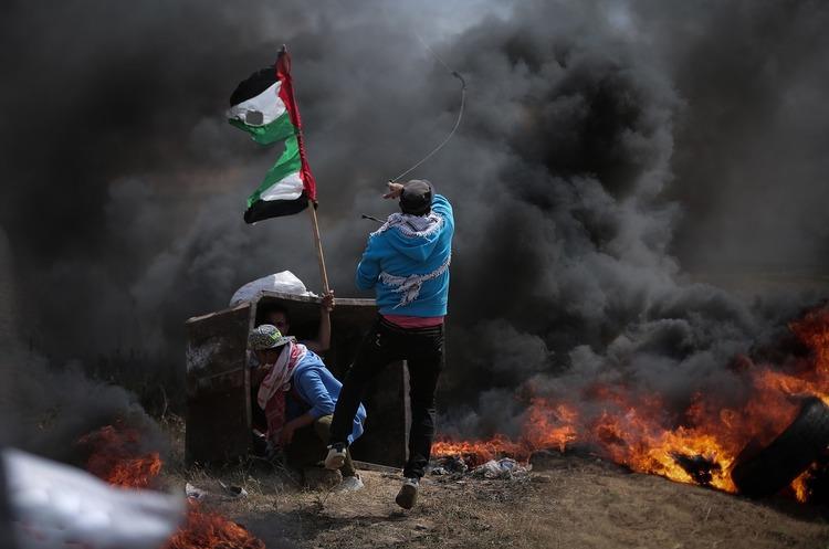 Люксембург пропонує Євросоюзу визнати Палестину «на противагу Трампу»