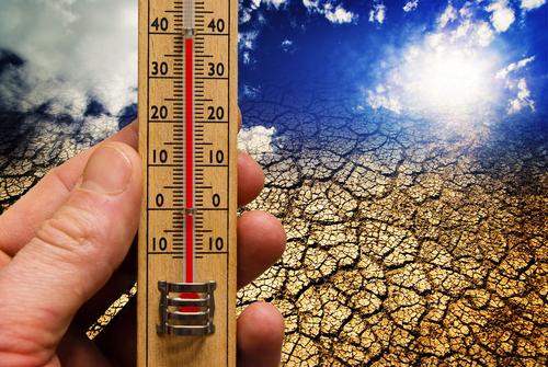 Концентрація парникових газів в атмосфері в 2018 році побила історичний рекорд