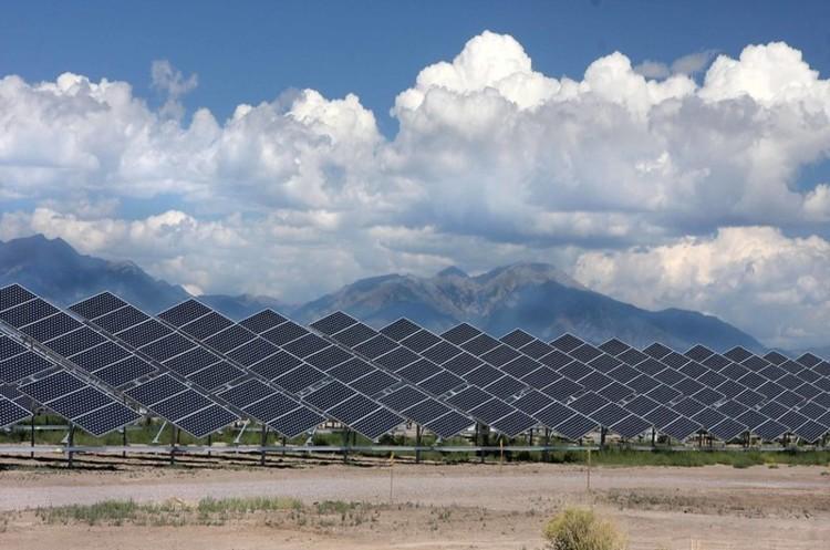 Голландський банк розвитку купив 40% проєкту сонячної електростанції в Чигирині