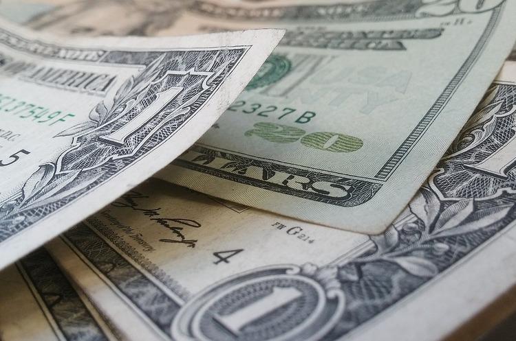 Сума сукупного держборгу зменшилась на $1,13 млрд