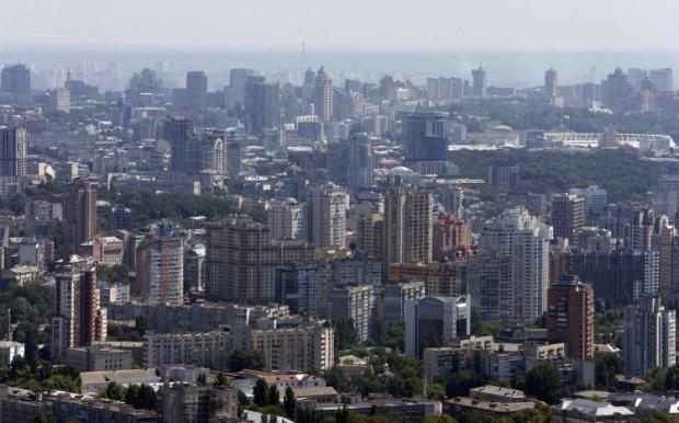 Кінець серпня – початок вересня був піковим для первинного ринку нерухомості – аналітики