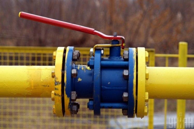 «Нафтогаз» змінює ціну на газ для промислових споживачів