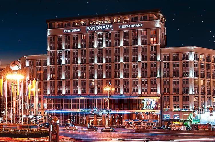 ДУС передало готель «Дніпро» Фонду держмайна для приватизації