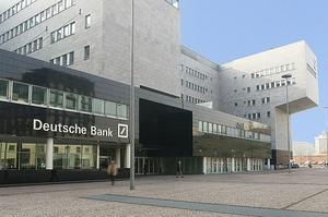Deutsche Bank AG продав Goldman Sachs активи на $51 млрд