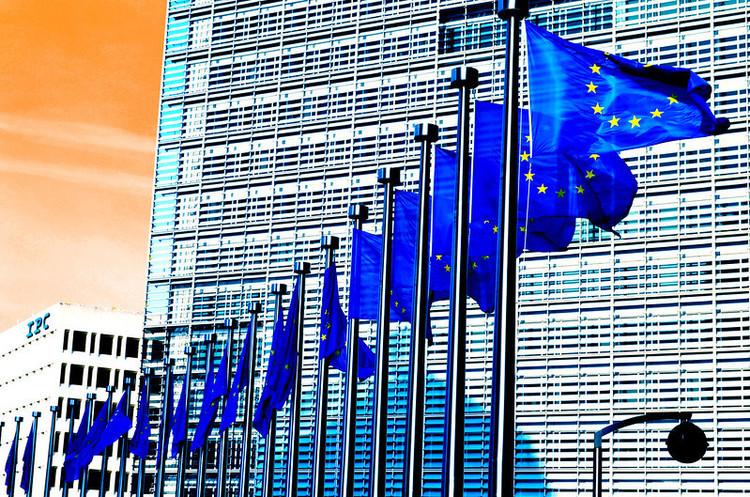 ЄП затвердив новий склад Єврокомісії