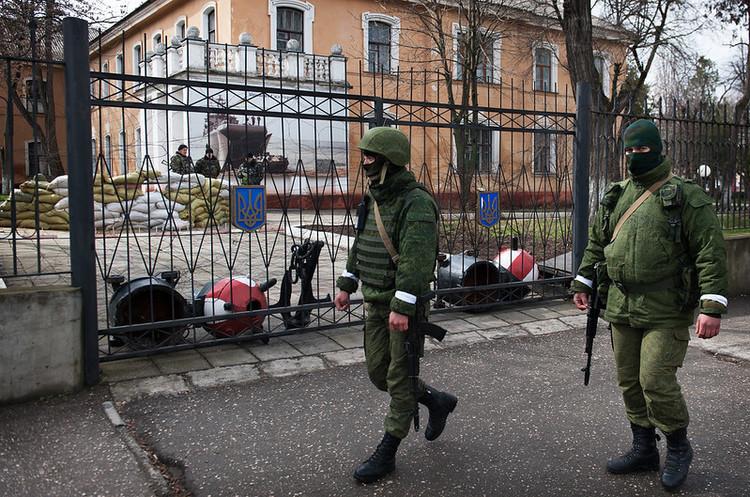 Литва нагадала Apple про агресію РФ на Донбасі та анексію Криму