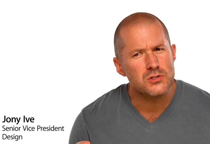 Дизайнер iPhone Джоні Айв пішов з Apple
