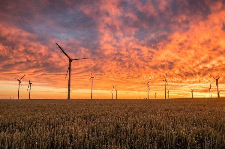 Україна зайняла 8-ме місце в рейтингу привабливості інвестицій в альтернативну енергетику